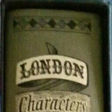 Libros de segunda mano: THE LONDON CHARACTERS & CROOKS. HENRY MAYHEW. Lote 210247643