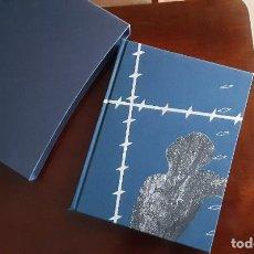 Livros em segunda mão: IF THIS IS A MAN- PRIMO LEVI (FOLIO SOCIETY ED.)(INGLÉS) 1 ENERO 2000. Lote 210305327