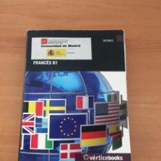 Libros de segunda mano: IDIOMAS. Lote 210803687