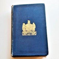 Libros de segunda mano: 1924 LIBRO THE BIOLOGY OF FLOWERING PLANTS - 15 X 23.CM. Lote 210977071