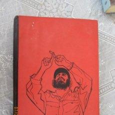 Libros de segunda mano: CUBA THE MEASURE OF A REVOLUTION - NELSON - MINNESOTA 1972. Lote 211452335