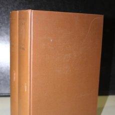 Libros de segunda mano: HANNIBAL'S LEGACY. COMPLETE. VOLUME I. VOLUME II.. Lote 211449890