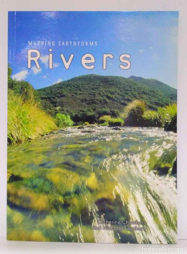 RIVERS. MAPPING EARTHFORMS, CATHERINE CHAMBERS. HEINEMANN (INGLÉS) 9780431110011 (Libros de Segunda Mano - Otros Idiomas)