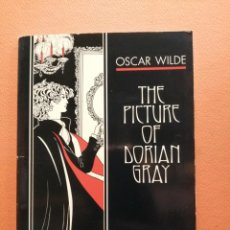 Libros de segunda mano: THE PICTURE OF DORIAN GRAY. OSCAR WILDE. OXFORD BOOKWORMS. Lote 213876616