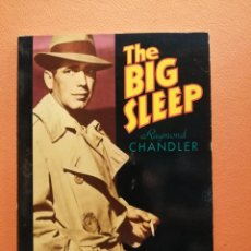 Libros de segunda mano: THE BIG SLEEP. RAYMOND CHANDLER. OXFORD BOOKWORMS. Lote 213876666