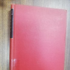 Libros de segunda mano: COTTON GROWING PROBLEMS. BASIL G. CHRISTIDIS. 1955.. Lote 214619150