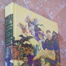 Libros de segunda mano: ANDERSEN'S FAIRY TALES. CUENTOS DE H.C. ANDERSEN ILUSTRADOS POR ARTHUR SZYK (1945) ED. 1995. Lote 218677947