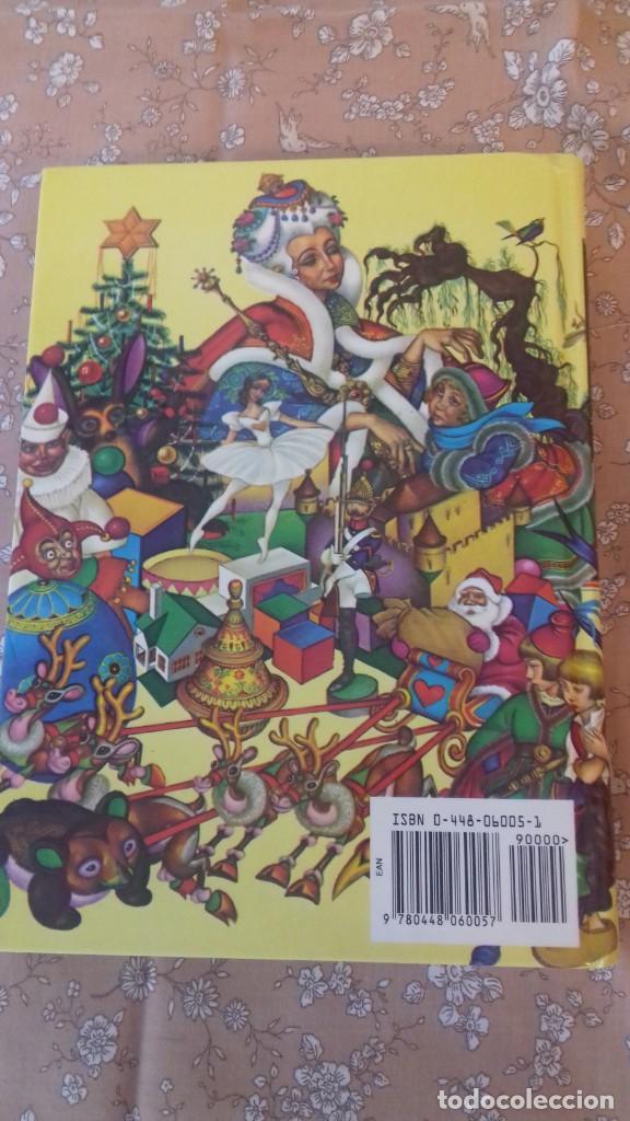 Libros de segunda mano: Andersens Fairy Tales. Cuentos de H.C. Andersen ilustrados por Arthur Szyk (1945) Ed. 1995 - Foto 2 - 218677947