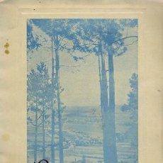 Libros de segunda mano: RIBADEO..MUY RARO..VERANO DE 1956. Lote 218865412