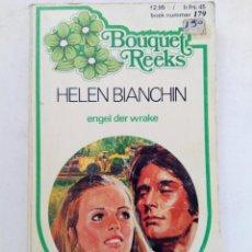 Libros de segunda mano: ENGEL EDER WRAKE - HELEN BIANCHIN - BOUQUET REEKS (EN HOLANDÉS). Lote 218937147