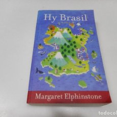 Libros de segunda mano: MARGARET ELPHINSTONE HY BRASIL( INGLÉS) Q3059A. Lote 219842690