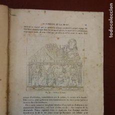 Libros de segunda mano: MYTHOLOGIE CLASSIQUE. FRANCESC.. Lote 220743782