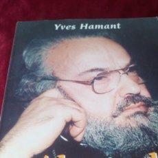 Libros de segunda mano: ALEXANDRE MEN. YVES HAMANT. Lote 220921070