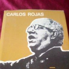 Libros de segunda mano: AZAÑA. CARLOS ROJAS. Lote 220953540