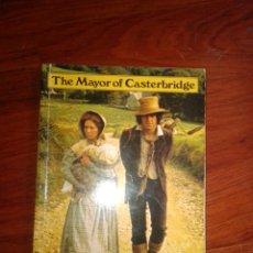 Libros de segunda mano: THE MAYOR OF CASTERBRIDGE. Lote 222133198