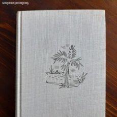 Libros de segunda mano: GRAHAM GREENE/ DAS HERZ ALLER DINGE/ ROMAN. Lote 222188451