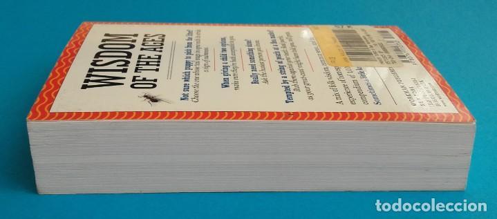 Libros de segunda mano: RULES OF THUMB. A LIFE MANUAL. WISDOM OF ALL AGES. TOM PARKER. 410 PÁGINAS. EN INGLÉS. - Foto 4 - 222359051