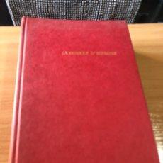 Libros de segunda mano: LA GUERRE D'ESPAGNE. HUGH THOMAS. Lote 222872616