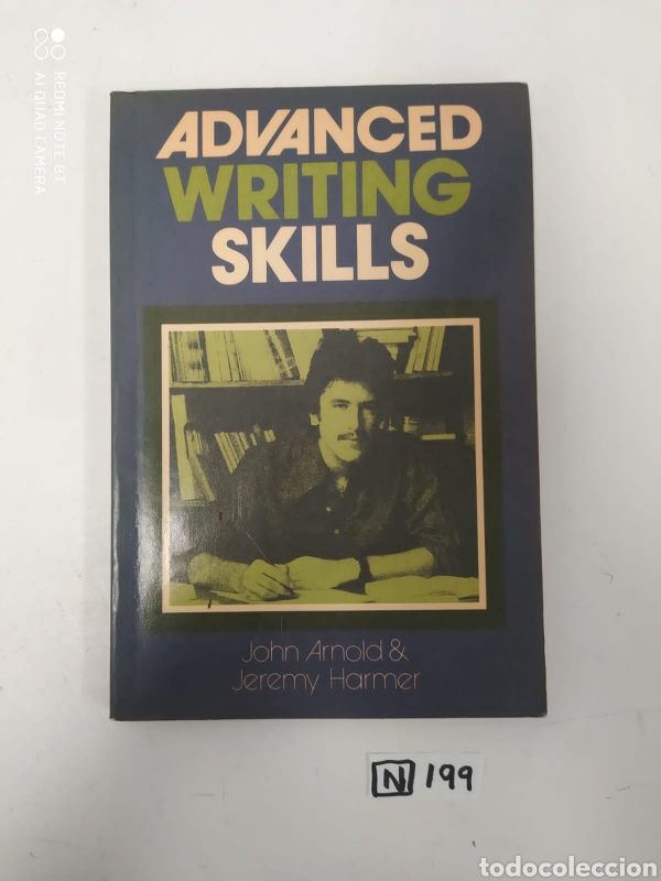 ADVANCED WRITING SKILLS (Libros de Segunda Mano - Otros Idiomas)