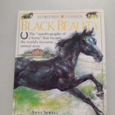 Libros de segunda mano: BLACK BEAUTY. Lote 223293717