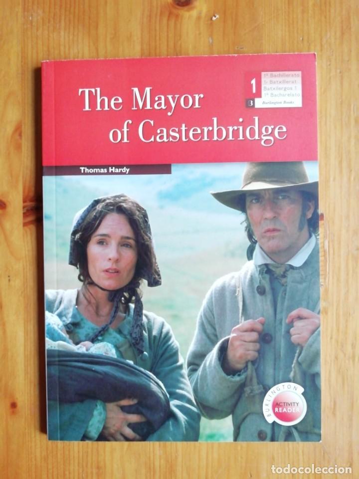 THE MAYOR OF CASTERBRIDGE (Libros de Segunda Mano - Otros Idiomas)