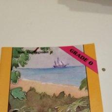 Libros de segunda mano: G-52 LIBRO LOTE DE 6 LIBRO EN INGLES GRADO O ALHAMBRA ENGLISH GRADED READERS LOS DE FOTO. Lote 224581655