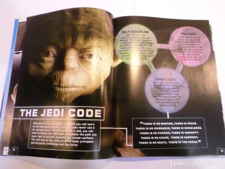 Libros de segunda mano: MYSTERIES OF THE JEDI - LIBRO STAR WARS - INGLES - Foto 5 - 224647002