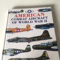 Libros de segunda mano: AMERICAN COMBAT. Lote 224668500