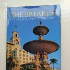 Libros de segunda mano: THE BREAKERS. Lote 224808056