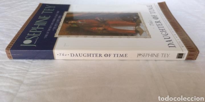 Libros de segunda mano: The daughter of time. Josephine Tey. Introduction by Robert Barnard. A touchstone book. Libro - Foto 7 - 225157300