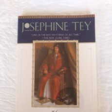 Libros de segunda mano: THE DAUGHTER OF TIME. JOSEPHINE TEY. INTRODUCTION BY ROBERT BARNARD. A TOUCHSTONE BOOK. LIBRO. Lote 225157300