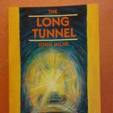Livros em segunda mão: THE LONG TUNNEL. JOHN MILNE. HEINEMANN GUIDED READERS. Lote 225302570
