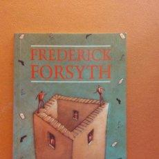 Livros em segunda mão: NO COMEBACKS. FREDERICK FORSYTH. HEINEMANN. Lote 225537005