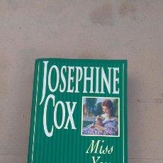 Libros de segunda mano: MISS YOU FOREVER (JOSEPHINE COX)HEADLINE. Lote 227676545