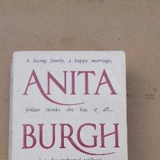Libros de segunda mano: THE FAMILY(ANITA BURGH)0RION. Lote 227678185