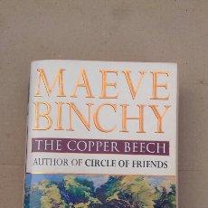 Libros de segunda mano: THE COPPER BEECH (AUTHOR OF CIRCLE OF FRIENDS)ORION. Lote 227678435