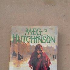 Libros de segunda mano: FOR THE SAKE OF HER CHILD (MEG HUTCHINSON )CORONET BOOK. Lote 227679195