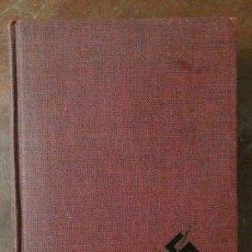"""Libros de segunda mano: LIBRO 1964 ...PRIMERA EDICION...""""THEY USED DARK FORCES"""" DENNIS WEATLY. BUEN ESTADO.. Lote 227786380"""