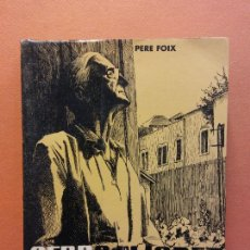 Libri di seconda mano: SERRA I MORET. PERE FOIX. EDITORES MEXICANOS UNIDOS. Lote 228283695