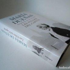 Libros de segunda mano: MARÍA DUEÑAS. LES FILLES DEL CAPITÀ. Lote 228325550