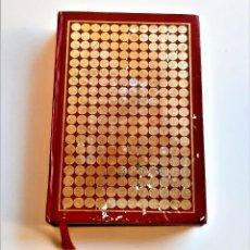 Libros de segunda mano: 1943 LIBRO THE INVISIBLE CORD - INCIDENT AT HAWKS HILL - DAYLIGHT MUST COME - CENTENNIAL - 14 X 20.. Lote 228358380