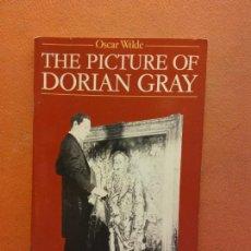 Livros em segunda mão: THE PICTURE OF DORIAN GRAY. OSCAR WILDE. COLLINS ENGLISH LIBRARY. Lote 228874020