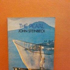 Livros em segunda mão: THE PEARL. JOHN STEINBECK. HEINEMANN EDUCATIONAL BOOKS. Lote 228874900