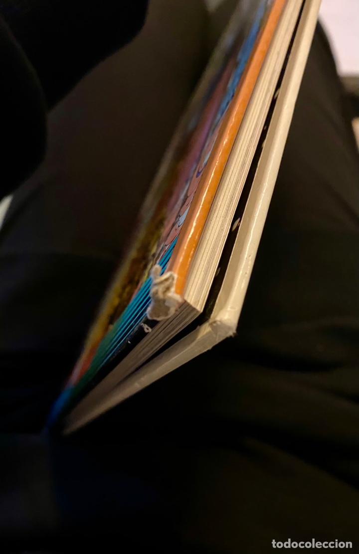 """Libros de segunda mano: Philippe Bruillet """"Les 6 voyages de Lone Sloane"""" 1972 - Foto 3 - 230268765"""
