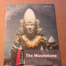 Libros de segunda mano: THE MOONSTONE, WILKIE COLLINS, OXFORD UNIVERSITY PRESS, IDIOMA INGLES, DOMINOES THREE, AÑO 2014.. Lote 233898725