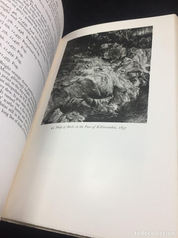 Libros de segunda mano: The Diaries of John Ruskin, Volume II: 1848-1873 Oxford at the Clarendon Press, 1958 - Foto 4 - 233900100
