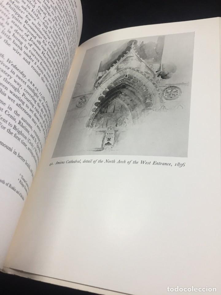 Libros de segunda mano: The Diaries of John Ruskin, Volume II: 1848-1873 Oxford at the Clarendon Press, 1958 - Foto 6 - 233900100