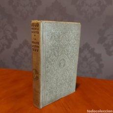 Libros de segunda mano: MADAME DE LA FAYETTE LA PRINCESSE DE CLEVES COLLECTION GALLIA. Lote 234680570