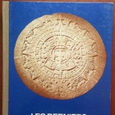 Libros de segunda mano: LES DERNIERS MYSTÈRES DU MONDE (SÉLECTION DU READER'S DIGEST, 1976) /// MISTERIOS HISTORIA OVNIS. Lote 235509950