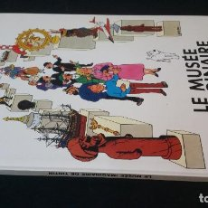 Libros de segunda mano: 1980 - LE MUSÉE IMAGINAIRE DE TINTIN. Lote 235695630